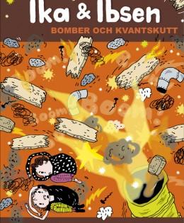 Bomber och kvantskutt